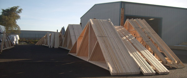 Roof Truss Manufacturers North East England 12 300 About